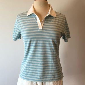 New Callaway Golf Shirt